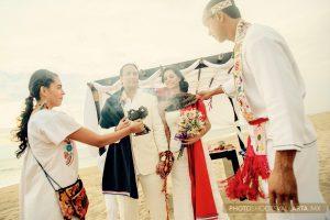 Native Ceremony Puerto Vallarta